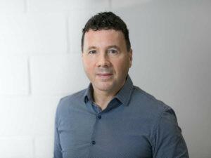 Simon Crookall,